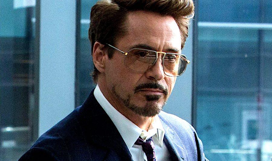 Genius, billionaire, playboy, philanthropist - A full journey of Tony Stark