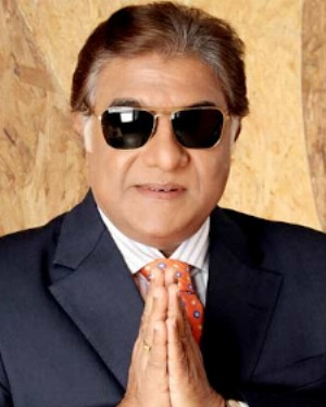 Anjjan Srivastav