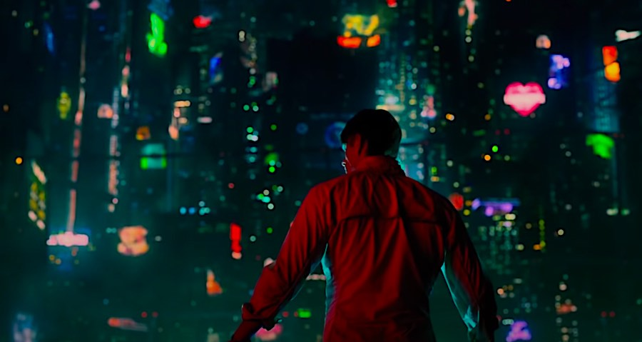 Altered Carbon: What do we know about this Netflix Show
