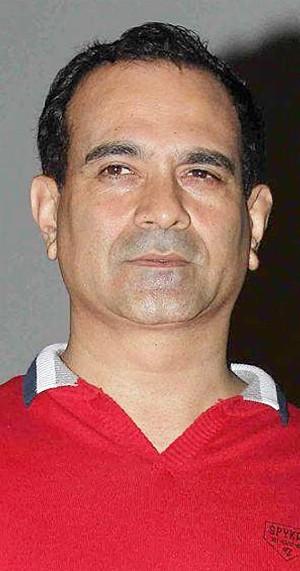 Manish Chowdhary