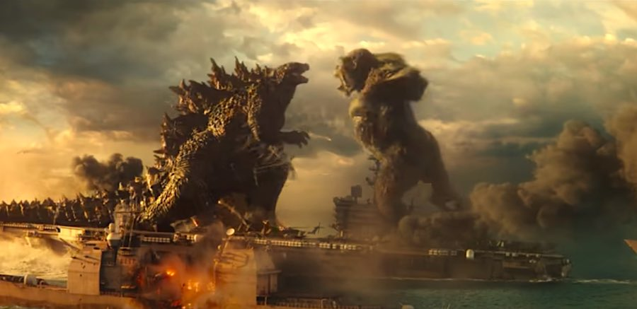 Godzilla vs. Kong Review: Full of action and adventure