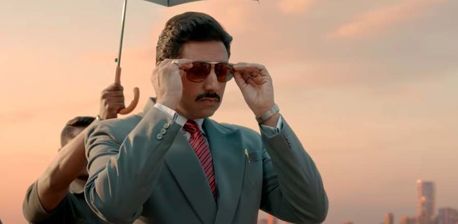 The Big Bull: Abhishek Bachchan is all set to recreate the magic of Guru