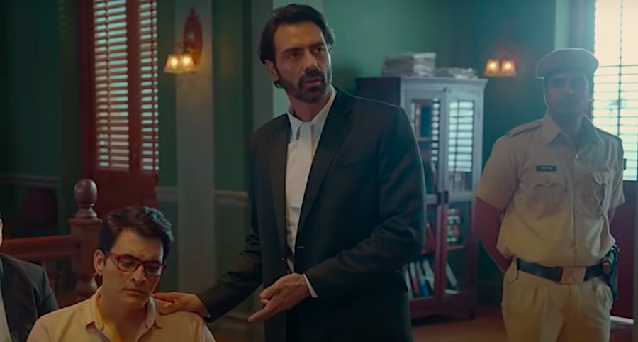 Nail Polish: Arjun Rampal starrer ZEE5 new show review