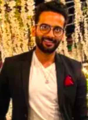 Vaibhav Raj Gupta