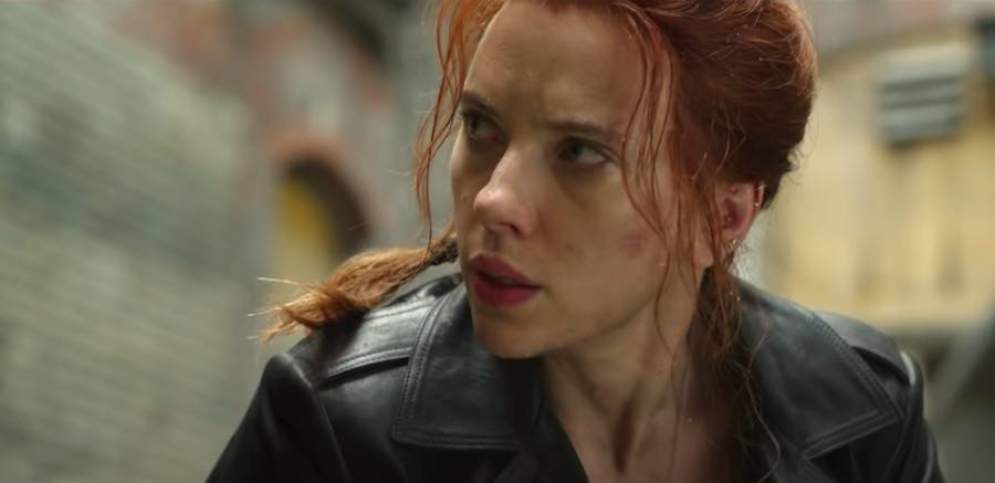 Black Widow: Finally releasing on 9th July in theatres and on Disney+