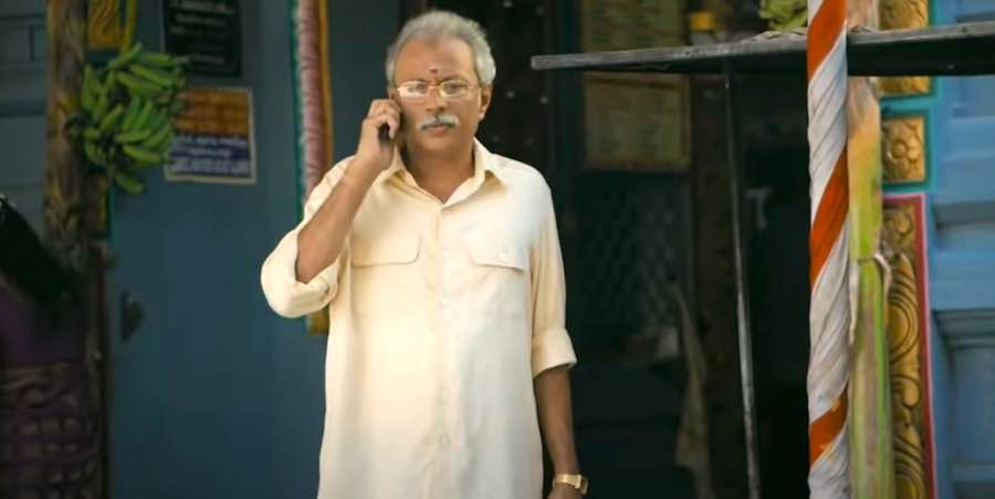 Some of the best memes about Chellam Sir from The Family Man Season 2