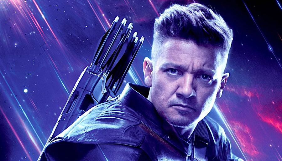 Disney+ upcoming series Hawkeye has a lot of expectations