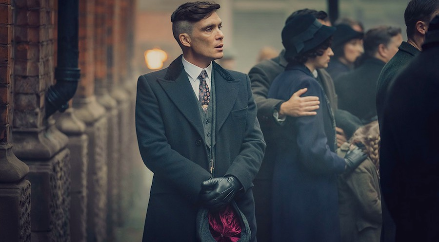Peaky Blinders: The popular series will be returning as movie confirmed