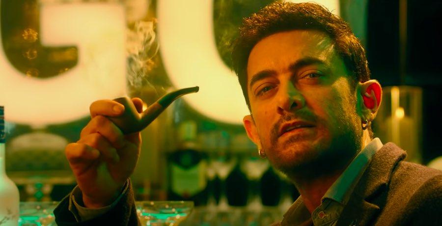Aamir Khan praised his friend Amin Hajee by posting a note on social media