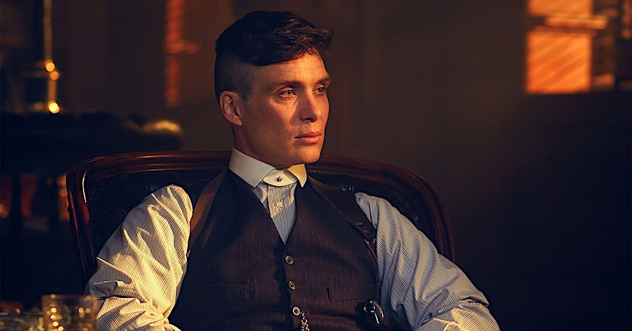 The legacy of Thomas Shelby in The peaky Blinders