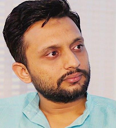 Zeeshan Ayyub