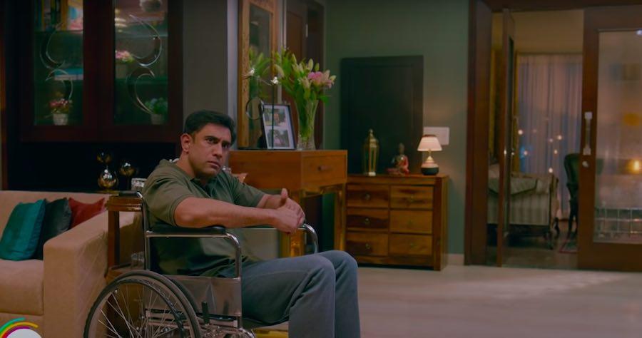 Jeet ki zid: A zee5 show based on real-life story of Kargil war hero