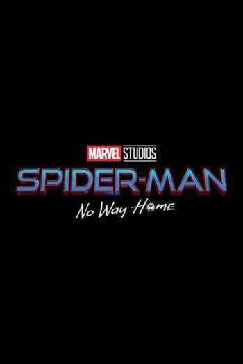 Spider-Man-No way home