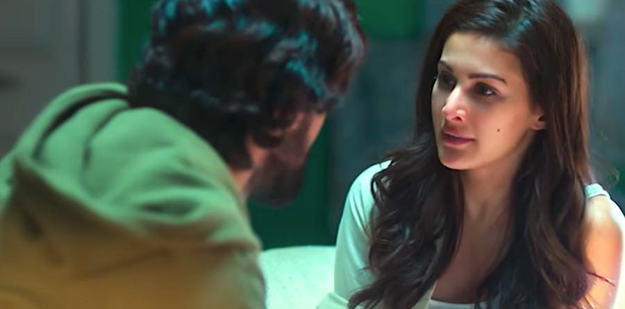 Koi Jaane Na Review: Poor execution of a good story
