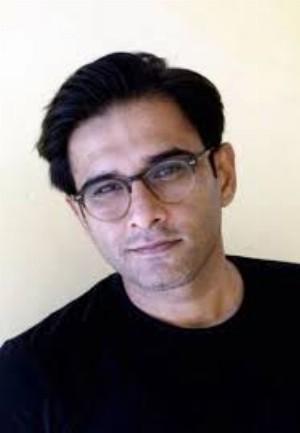 Vivek Gomber