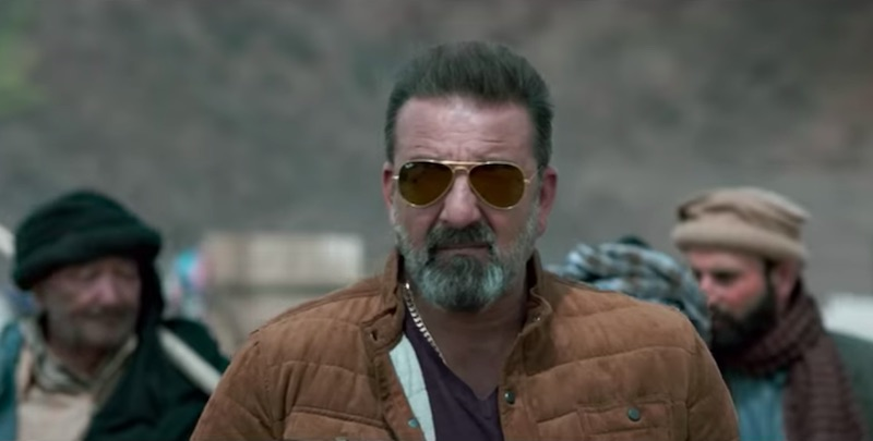 Sanjay Dutt new movie TORBAAZ will release on Netflix on December 11