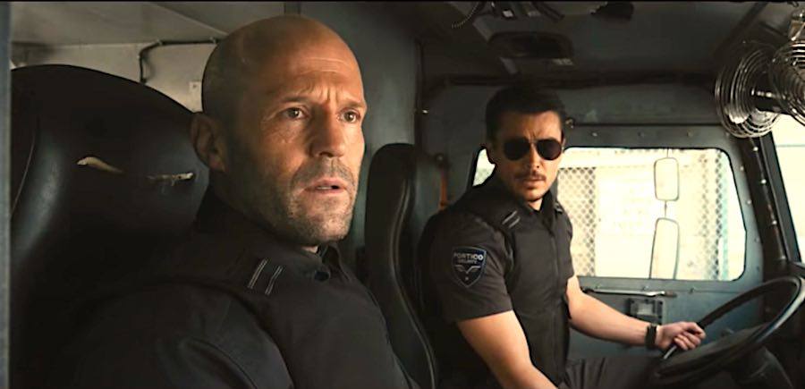Wrath of Man: Jason Statham starrer will be a revenge based action thriller