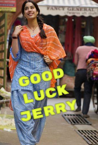 Good Luck Jerry