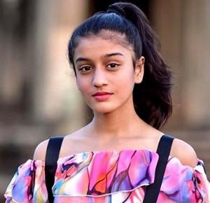 Aadhya Anand