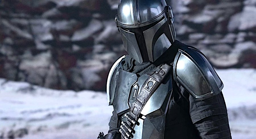 Watch Mandalorian seasons on Disney+Hotstar if you are Star Wars fan