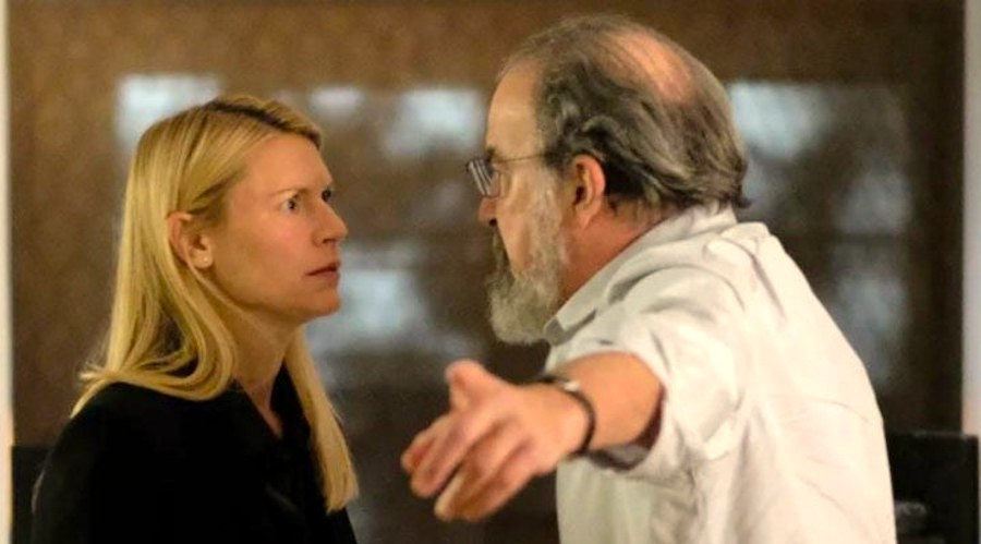 If you are a suspense freak, then don't miss out Homeland