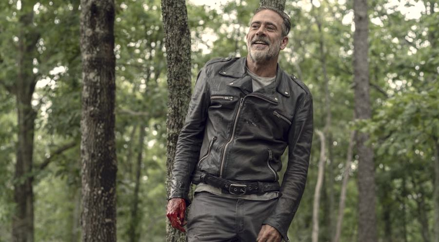The Walking Dead Season 11: What will be the fate of Negan?