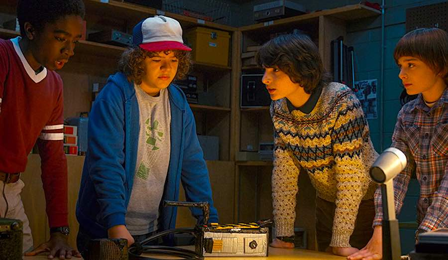 10 interesting facts about strangers things you may not know