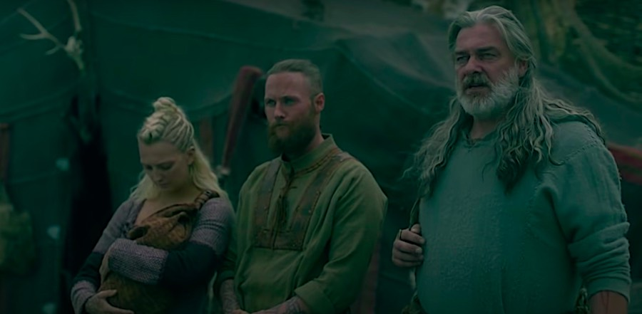 The finale of Vikings have started off on Netflix: Read this to know more about the season