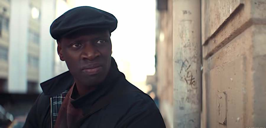 Lupin part 2 Review: Omar Sy's charm enough reason to watch the show