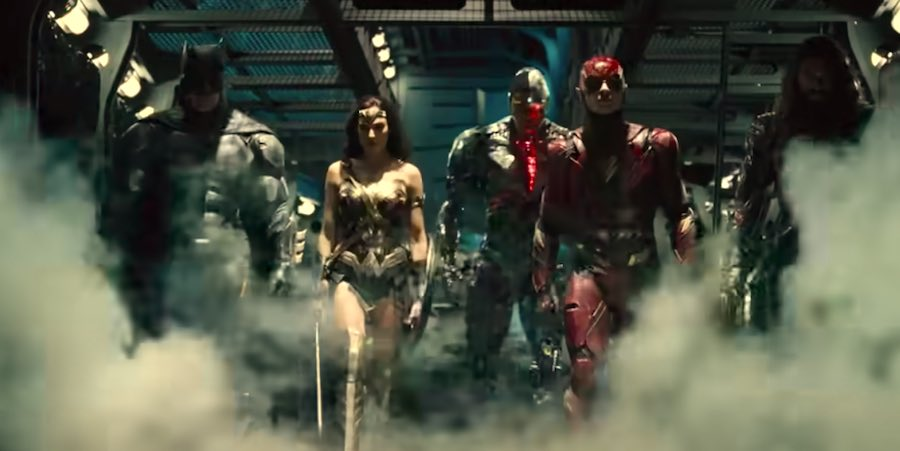 Zack Snyder's Justice League review: ourstanding cinematography, action and VFX backed by great performances