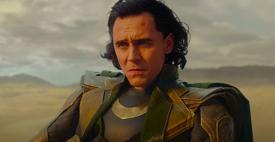 Disney+ launched Loki trailer and it increases our curosity what it will unfold