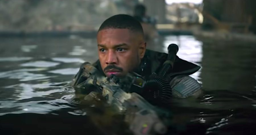 Without Remorse: Michael B. Jordan starrer is releasing on Prime Video on 30th April 2021