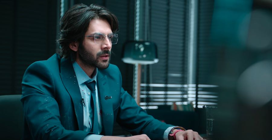 Kartik Aaryan starrer Dhamaka is confirmed to get released on Netflix
