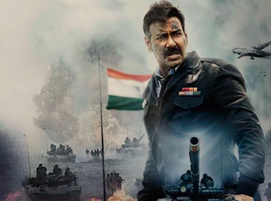 Ajay Devgan Starrer Bhuj: The pride of India to be releasing on Disney+ Hotstar