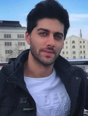Ehan Bhat