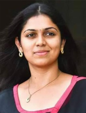 Anjali Nair