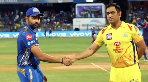 IPL 2020 first match to be played between MI and CSK