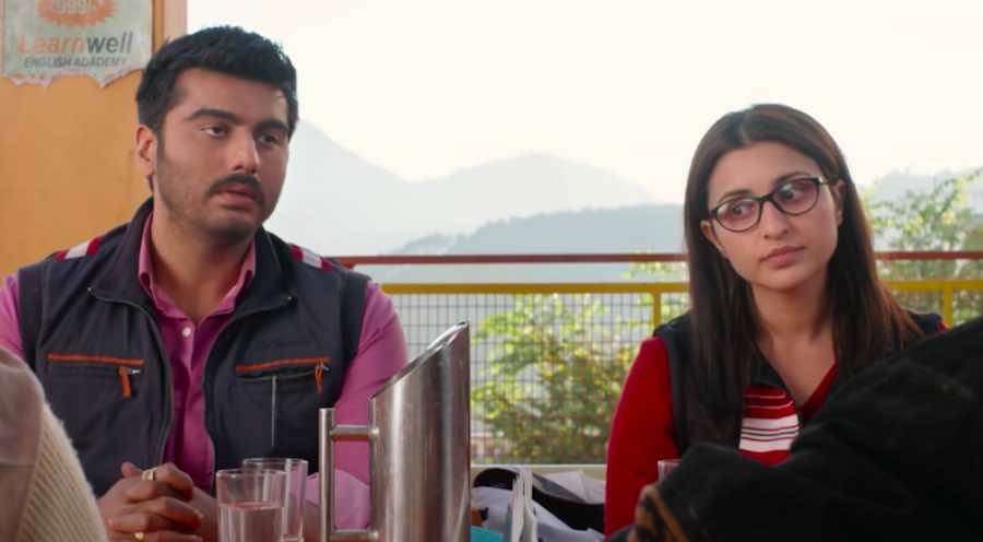 Sandeep Aur Pinky Faraar review: An average watch for Arjun and Parineeti fans