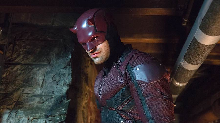 Charlie Cox is all set to came back as daredevil in Spiderman movie