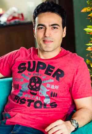 Ayaz Khan