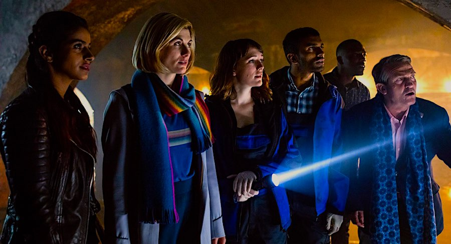 15 Interesting facts about Doctor Who TV show streaming on Amazon Prime