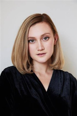Elina Alminas