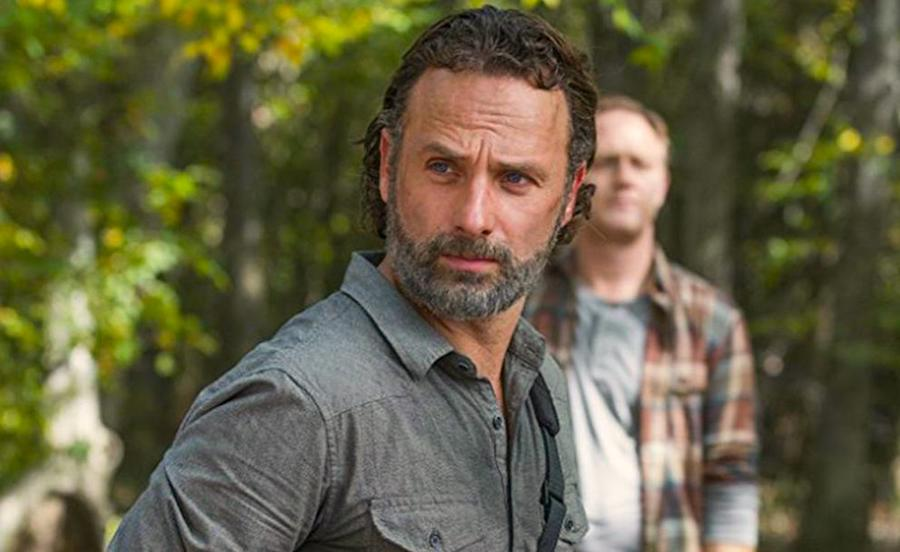 What wiil be the fate of Rick Grimes in The Walking Dead Show