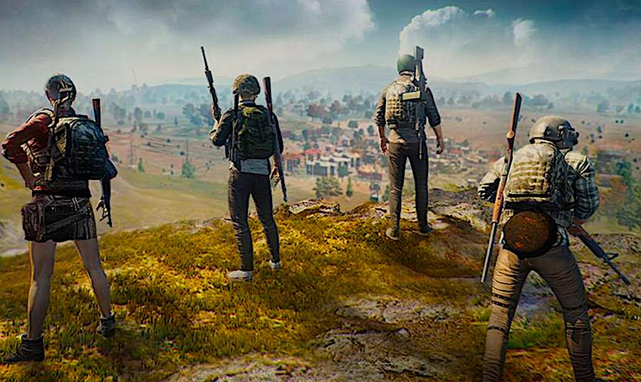 PUBG Mobile India: Launch, APK links and everything you need to know