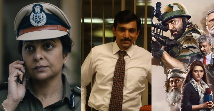Web series based on true events are more trending