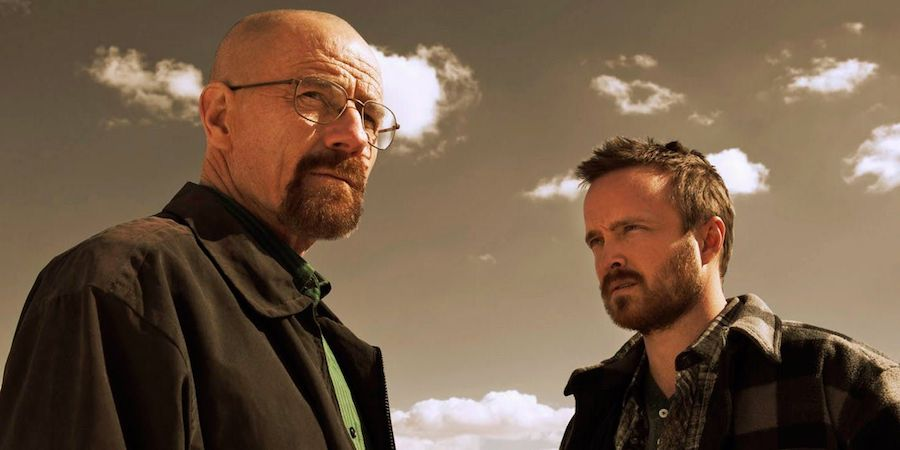 Five reasons why Breaking Bad is the best show