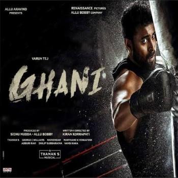 Ghani