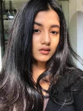 Mehek Thakur