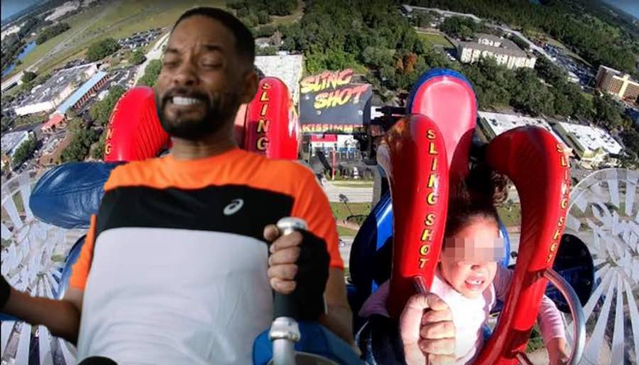 Will Smith posted a gym pic and internet flooded with its memes