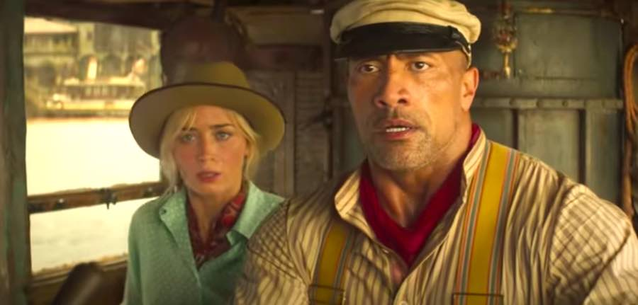 Jungle Cruise: Dwayne Johnson and Emily Blunt starrer will be an adventurous ride